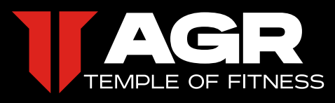 agr temple of fitness